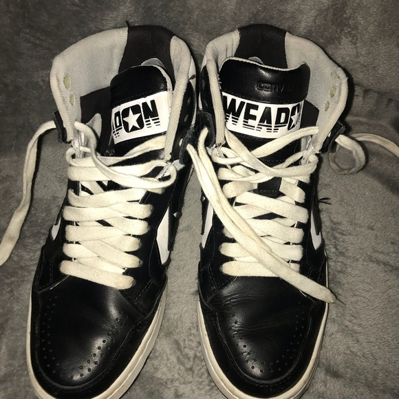 3a07678f9923 Converse Other - Converse Weapons black white